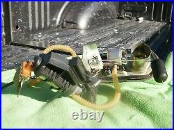 02 03 04 05 06 Hd Road King Custom Fuel Gas Pump Sender Unit Assembly 75126-06a