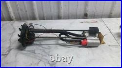 02 Harley Davidson VRSCA Vrod V Rod Gas Fuel Petrol Pump