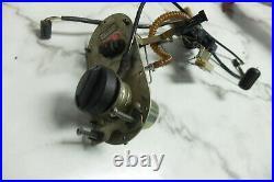 05 Harley FLHTCI Electra Glide Classic gas fuel pump and sending unit