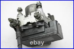 06 Harley Road King Police FLHPI ABS Pump Module 40646-05