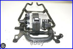 16-20 Harley Touring Road Glide Engine Coolant Pump Rectifier Bracket