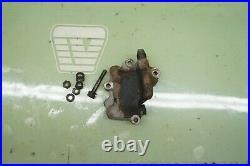 1937 Harley Knucklehead Flathead El E Ul U Ohv Rigid Oem Feed Oil Pump