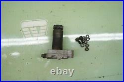 1937 Harley Knucklehead Flathead El E Ul U Ohv Rigid Oem Scav Oil Pump