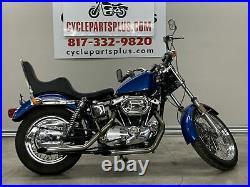 1976 Harley-Davidson Sportster XL1000 Oil Pump Assembly