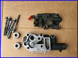 1980 Harley Davidson Shovelhead Oil Pump