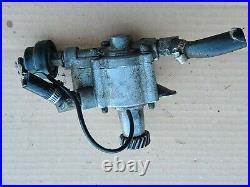 1982 Harley Davidson Ironhead Sportster Oil Pump