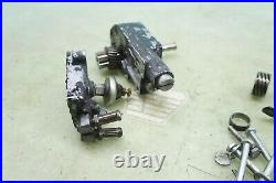 1982 Harley Shovelhead Lowrider Sturgis Super Glide Fxb 2309 Oil Pump