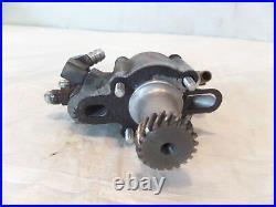 1986-1990 Harley Davidson Sportster XLH 883 1100 & 1200 Engine Oil Pump Assembly