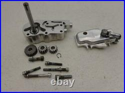 1993-1999 Harley Davidson Softail FXR Touring Dyna ENGINE OIL PUMP S&S Cycle