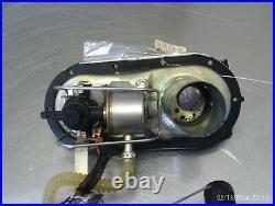 2006 Harley Davidson E/G Ultra Classic FLHTCUI Fuel Pump/Gas Pump Assembly