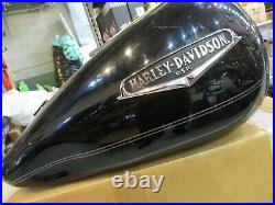 2006 Harley Road King EFI Fuel Tank VGC WithFuel Pump FLHR 2006-2007(2002-2005)