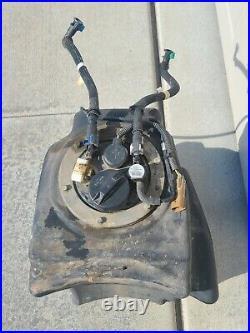 2007 Harley Davidson V-rod Vrsca Vrod Fuel Pump Gas