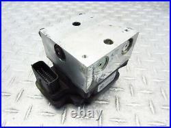2010 10 Harley Davidson FLHX Street Glide OEM ABS Anti-Lock Brake Pump Control