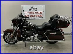 2011 Harley-Davidson FLHTK Electra Glide Camshaft Plate Oil Pump & Cams 103ci