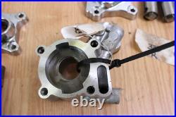 2012 ULTRA CLASSIC ELECTRA GLIDE FLHTCU Oil Pump / Cams / Lifters / Push Rod