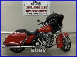 2013 Harley-Davidson Street Glide FLHX Delphi Antilock ABS Pump 40601-08A