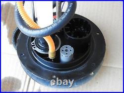 2013 Harley Davidson V-rod Vrsca Vrod Fuel Pump Gas 75123-09 A