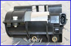 2016 Harley-davidson Softail Slim Rear Abs Pump Unit Hcu Module 41100037