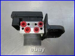 Eb146 2012 Harley Davidson Dyna Fxdf Fat Bob Abs Modulator Pump