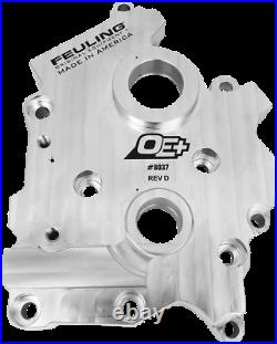 Feuling Cam Plate for OEM Oil Pump for Harley Davidson M8