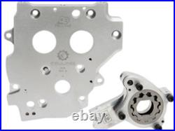 Feuling OE+ Oil Pump/Cam Plate Kit for Gear Drive 7080 HARLEY-DAVIDSON FLHR etc
