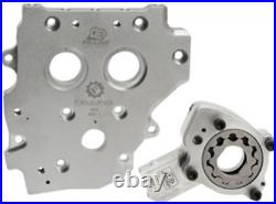 Feuling OE+ Oil Pump/Cam Plate Kit for Gear or Chain Drive 7084 HARLEY-DAVIDSON