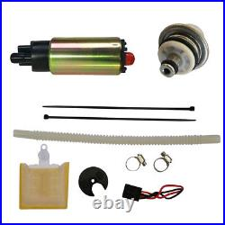 Fuel Pump 2001-2007 Harley Davidson Touring Roadking and Softail