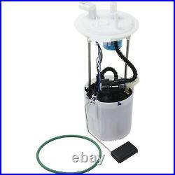 Fuel Pump Module Assembly Fits Ford 09-14 F-150 3.7L 4.6L 5.0L 5.4L E2541M