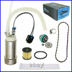 Fuel Pump +Reg +Filter Kit for 08-20 Harley-Davidson Street Glide FLHX #62908-08