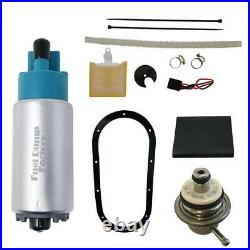 Fuel Pump with Tank Seal & Regulator for Harley-Davidson Ultra Classic 2000-2001