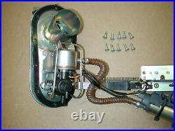 HARLEY DAVIDSON 2003 FLHTCUI Electra Glide EFI Fuel Injection Pump Fuel System