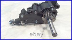 Harley Davidson EVO & Touring Electra Glide Dyna FXR & Softail Black Oil Pump
