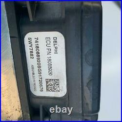 Harley Davidson Electra Glide Ultra Limited FLHTK 2009 ABS pump control unit