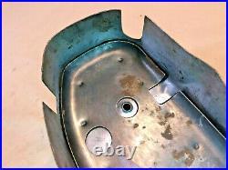 Harley-Davidson OEM Oiler Oil Pump Cover 721-31 VL 74 1931'33 Flathead Springer