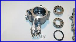 Harley Davidson OEM Twincam Support Plate Oil Pump Lifters 25358-06A 07-17