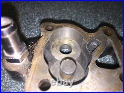 Harley Davidson Oem Panhead Shovelhead Oil Pump Complete! 1955-1967 Nice