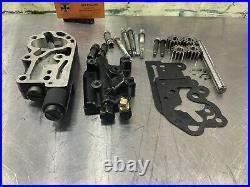 Harley Davidson Oil Pump Assembly #26219-68b Evo/shovel 69-91 Motors Black N86