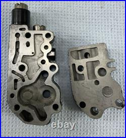 Harley Davidson S&S Oil Pump Assembly Housing Gloss Evo Motor E55