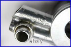 Harley-Davidson Screamin Eagle CAM SUPPORT PLATE W HIGH VOLUME OIL PUMP 25400018