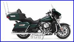 Harley Davidson Touring Electric Coolant Water Pump