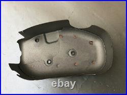 Harley Davidson VL VLD Vlh Flathead Oil Pump Cover 1934 1935