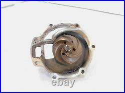 Harley Davidson V-Rod VRSC VRod Engine Coolant Water Pump Housing with Impeller
