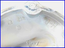 Harley Davidson V-Rod VRSC VRod Engine Motor Coolant Water Pump Chrome Cover