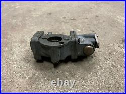 Harley Davidson V VL VLD Rl Rld 1934 1935 1936 Flathead Oil Pump