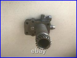 Harley Davidson WLA/ Big Twin scavenger pump