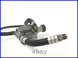 Harley Davidson XL1200 XL883 XL 1200 883 Sportster OEM Oil Pump