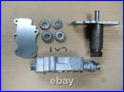 Harley K model modified oil pump 26215-52 Will NOT wet sump read on