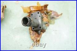 Harley NOS 1938-1952 WL WLA WLC G Oil Scanveger Pump Assy 26204-38 2432