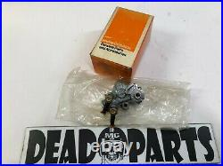 Harley NOS 26203-73 Aermacchi oil injection pump