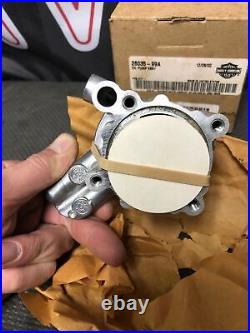Harley Oem Oil Pump Asy. 26290-99a Twin Cam Engines Dyna Softail Fxdxt Fltr Nos